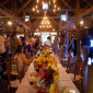 quonquont farm whately ma wedding