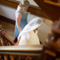 oakeside mansion wedding photographer